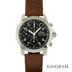 Sinn 103.b.auto.pol.ty Chronograph Used Watch Self-winding Menand039s Ss Excellent