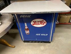 Pepsi Cooler Lunch Bar From Ceasars Forum Shops Las Vegas
