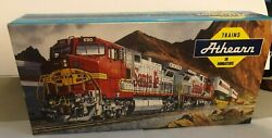5 Vintage Athearn Trains In Miniature And More See Details 8 Items Total