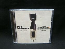 Foo Fighters - Echoes, Silence, Patience And Grace - Nm - New Case