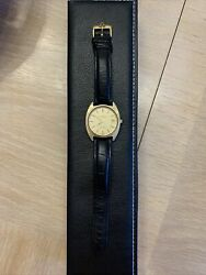 60's Omega Constellation Date Chronometer Automatic Men's Watch