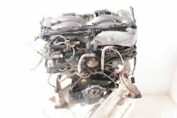 1993 Nissan 300zx Z32 Vg30d Convertible Non Turbo Engine Assembly