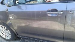 No Shipping Driver Front Door Electric Windows Fits 15-19 Sienna 1773127