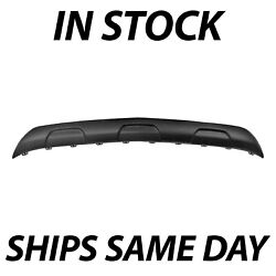 New Textured - Front Bumper Lower Skid Plate For 2017-2021 Chevy Trax Ls 17-21