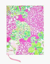 New Assouline Lilly Pulitzer Book Special Edition Pink Tropics Rare Sold Out