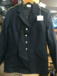 Women's Army Dress Blues Uniform New With Tags