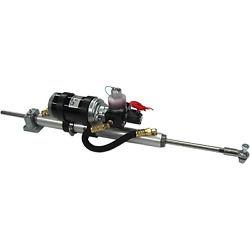 Linear Drive 38mm 7 Mounted 12v