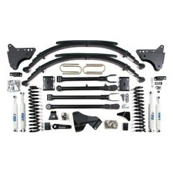 For Ford F-250 Super Duty 11 4 X 3 Standard Front And Rear Suspension Lift Kit