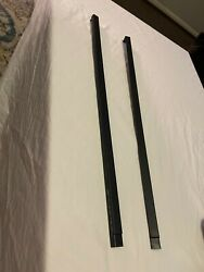 Whirlpool Electric Range Door Side Trim Both Left And Right