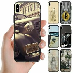 For Oppo Series - 1930s Lifestyle Theme Print Back Case Mobile Phone Cover 1