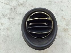 1968-1969 Chevelle Malibu And El Camino Oem Left A/c Dash Vent And Ball Assembly