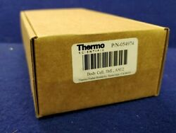 Thermo Scientific Dionex Extraction Body Cell 5ml Ase2 054974 5 Ml.