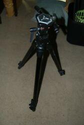 Bogen Manfrotto Professional Tripod With 3063 Head, Functional-camera-video