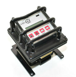 Used - Unknown Condition - Gravely Eye-q Lawn Mower Controller - With Cage