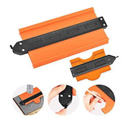 Lionz Contour Gauge Duplicators With Lock Wide 10 And 5 Tool To Copy Odd Shapes