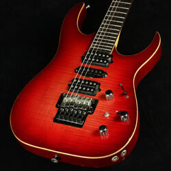 Ibanez Rg1680x Deep Red Japan Free Shipping T340