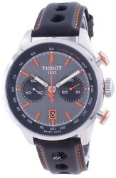 Tissot Alpine On Board Limited Edition Automatic T123.427.16.081.00 Men's Watch