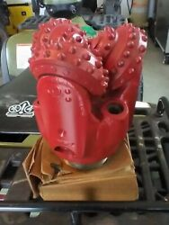 7 7/8 Gt40a Tricone Rotary Drill Bit With 3/4 Nozzles