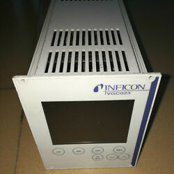 1pcs 100 Test Used For Inficon Vgc023 Free Shippingqw