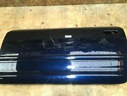 2004 2006 Audi A4 Cabrio Front Left Driver Door Exterior Shell Cover Panel Oem+