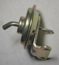 1965-70 Corvette Holley 4 Barrel Correct Choke Pull Off-curved Pipe Nos/new