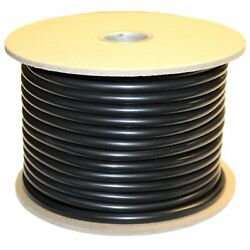 1.000'' 1 Buna-n O-ring Cord Stock, 90a Durometer, 1.000 Thickness, 100'