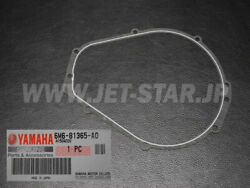 Yamaha Xl700 And03999-04 Oem Gasket Hole Cover New 6m6-81365-a0