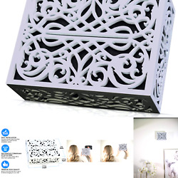 Doorbell Chime Cover Box Corinthian Style Inside Doorbell Chime Covering Only...