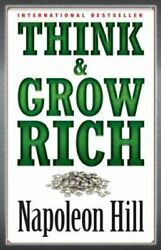 Think And Grow Rich By Napoleon Hill New