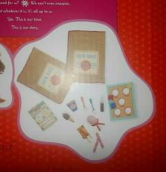 Our Generation Doll A Day At The Fair Play Accessories Fits 18 American Girl