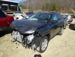 Automatic Transmission Engine Id Ede 9 Speed 4wd Fits 18 Compass 781127