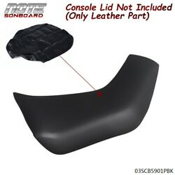 New Fit For Kawasaki Bayou 220/400 Seat Cover 1993-1999 Complete Driver Seat