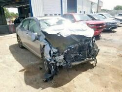 Engine 2.4l Vin 1 6th Digit Coupe Federal Emissions Fits 16-17 Accord 776616