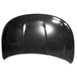New Hood Panel Direct Replacement Fits 2011-2015 Ford Explorer