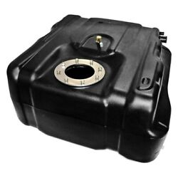 For Ford F-350 Super Duty 2011-2016 Titan Fuel Tanks After-axle Utility Tank
