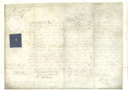 King George Iii Great Britain - Military Appointment Signed 09/02/1808