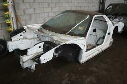 Local Pickup Only Complete Frame Chassis Body Shell Honda Acura Nsx 1992 Note