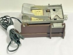 Great Working Sawyerand039s Fc-1 Film Cutter For View-master Personal Stereo Camera