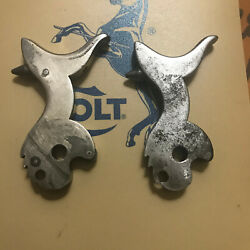 Colt Saa 1873 1st Gen Vintage Hammers. 2 Each Early 1880/90and039s Style