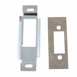 Keyless Entry Door Lock Zinc Alloy With Remote Control Keys For Bus Yacht Ferry