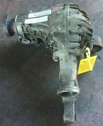 Differential Front Jeep Grand Cherokee 3.0 177kw Vm23d 2012 P68060207ad