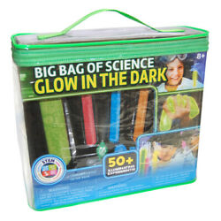 Lab-in-a-bag 2332 Big Bag Of Glow In The Dark Science