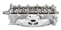 Ford 2.0 Lincoln Dohc Turbo Ecoboost Edge Escape Fusion Mkz Cylinder Head.