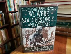 We Were Soldiers Once... And Young Ia Drang - The Battle That Changed The War