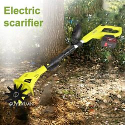 Small Weedier Grounding Machine Rotary Tiller, Electric Ripper, Household Mower