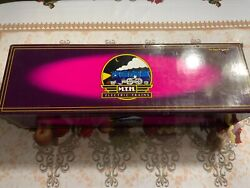 Railking Mth Electric Trains Souther 6306 Diesel Engine