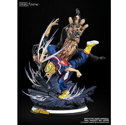 Tsume Hqs United States Of Smash My Hero Academia All·might H45cm Figure