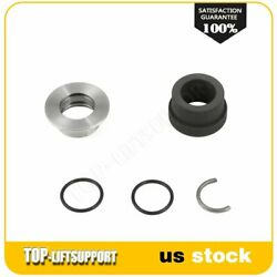 Carbon Seal Drive Line Rebuild Kit And Boot For Sea Doo Spx Xp Gtx Gsx 272000064