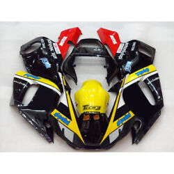 Glf For 1998-2002 99 00 01 Yzf600 R6 Mm Injection Mold Bodywork Fairing Abs