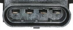 Elect Control Suspension Relay Standard Motor Products Ry319